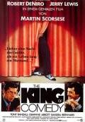 Король комедии 1981