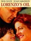 Масло Лоренцо 1992