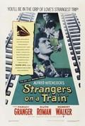 скачать Незнакомцы в поезде