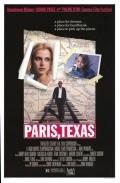 Париж, Техас 1984