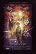 Звездные войны: Эпизод 1 - Скрытая угроза 1999