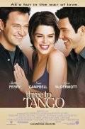 Танго втроем 1999