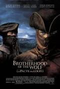 Братство волка 2000