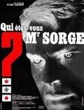 Кто вы, доктор Зорге? 1961