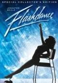 Танец-вспышка 1983