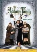 Семейка Аддамс 1991