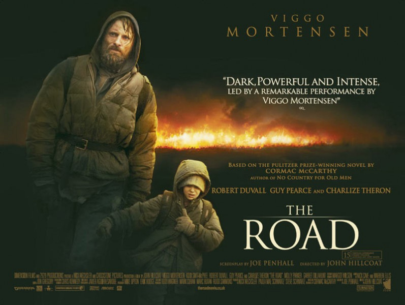the use of belief faith and struggle in the road a novel by cormac mccarthy