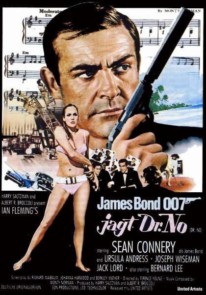 Movie dr. no