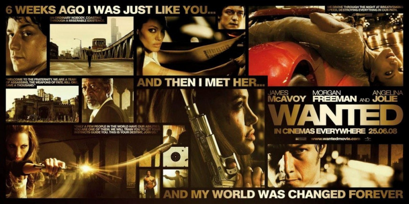 Wanted 2008 Full Movie Hindi Dubbed Free Download
