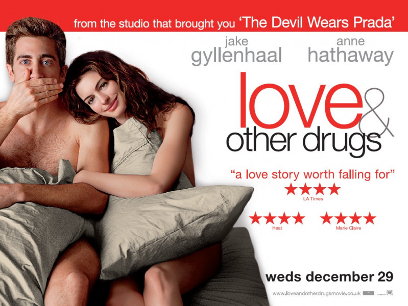 Watch HD Love Other Drugs (2010) Movie Streaming