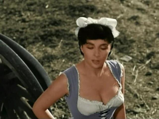 Порно пародия фанфан тюльпан